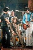 Keith Moon Photo - The Rolling Stones Rock and Roll Circus Photo Supplied by Richard Polak-Globe Photos the Who John Entwhistle Keith Moon Roger Daltrey and Pete Townsend