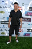 Jaime Gomez Photo - Jaime Gomez attends the 7th Annual Hack N Smack Celebrity Golf Tournament Held at El Caballero Country Club in Tarzana CA 04-19-10 Photo by D Long- Globe Photos Inc 2010