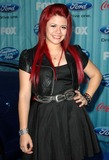 Allison Iraheta Photo - The American Idol Top 13 Party Held at Area in Los Angeles California on March 5 2009 Photo David Longendyke-Globe Photos Inc 2009 Image Allison Iraheta