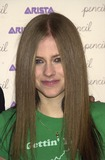 Avril Lavigne Photo - an Evening to Benefit Pencil and New York City Schools at the Hammerstein Ballroom in New York City 11182002 Photo by John KrondesGlobe Photos Inc 2002 Avril Lavigne