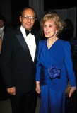 Al DAmato Photo - AL Damato and Estee Lauder 121984 Photo Supplied by IpolGlobe Photos Esteelauderretro