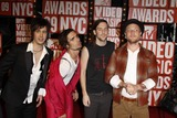 All-American Rejects Photo - Us Band All American Rejects Arrive at the Mtv Video Music Awards at Radio City Music Hall in New York USA on September 13th 2009 Photo Alec Michael-Globe Photos Inc 2009