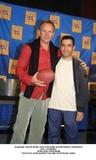 Cheb Mami Photo -  Super Bowl Xxxv Pregame Show Press Confrence in FL 01282001 Sting and Cheb Mami Photo by John BarrettGlobe Photosinc