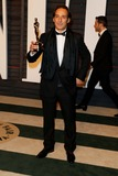 Alexandre Desplat Photo - Composer Alexandre Desplat attends the Vanity Fair Oscar Party at Wallis Annenberg Center For the Performing Arts in Beverly Hills Los Angeles USA on 22 February 2015 Photo Alec Michael