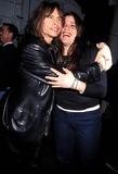 Aerosmith Photo - Steven and Mia Tyler (Aerosmith) Photo Rose Hartman  Globe Photos Inc