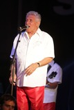 Cousin Brucie Photo - The Del Satins at Cousin Brucies 2nd Annual Palisades Park Union at State Fair Meadowland East Rutherford New Jersey 6-22-2014 John BarrettGlobe Photos