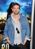 Lucas Bryant Photo - Lucas Bryant attending the Los Angeles Premiere of Rogue Held at the Arclight Cinerama Dome in Hollywood California on March 26 2013 Photo by D Long- Globe Photos Inc
