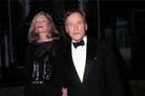 Carrie Nye Photo - Saturday Night Live 25th Aniversary NBC Studio in New York City 09-25-1999 Dick Cavett and Wife Carrie Nye Photo by Sonia Moskowitz-Globe Photos