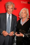 Elie Wiesel Photo - Time Magazine Celebrates Time 100 Issue on the 100 Most Influential People in the World Time Warner Center Rose Hall NYC 05-04-2010 Photos by Sonia Moskowitz Globe Photos Inc 2010 Elie Wiesel