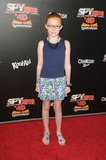 Lacianne Carriere Photo - Lacianne Carriere attending the Los Angeles Premiere of Spy Kids All the Time in the World 4d Held at the Regal Cinemas in Los Angeles California on 73111 Photo by D Long- Globe Photos Inc