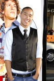 Chester Tam Photo - Chester Tam During the Premiere of the New Movie From Paramount Pictures Hot Rod Held at Graumanns Chinese Theatre on July 26 2007 in Los Angeles Photo by Michael Germana-Globe Photos 2007