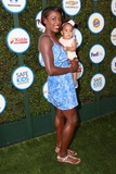 Alysia Montano Photo - Alysia Montano attends Safe Kids Day Presentation by Nationwide 2015 on April 26th 2015 in West Hollywoodcalifornia UsaphotoleopoldGlobephotos
