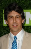 Alexander Payne Photo - Alexander Payne attends the Los Angeles Premiere For New Hbo Comedy Series Hung Held at the Paramount Theater in Hollywood California on June 24 2009 Photo by David Longendyke-Globe Photos Inc 2009