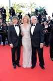 Alexander Payne Photo - Alexander Payne Laura Dern Bruce Dern Nebraska Premiere 66th Cannes Film Festival Cannes France May 23 2013 Roger Harvey
