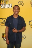 Algee Smith Photo - Algee Smith attending the Los Angeles Premiere of Let It Shine Held at the Directors Guild of America in Hollywood California on June 5 2012 Photo by D Long- Globe Photos Inc