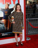 Thora Birch Photo - Thora Birch attending the Los Angels Premiere of Tammy Held at the Tcl Chinese Theatre in Hollywood California on June 30 2014 Photo by D Long- Globe Photos Inc