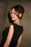Alexis Dziena Photo - Sean John Fashion Show-celebs Mercedes-benz Fashion Week Ciriani 42nd St NYC 02-08-2008 Alexis Dziena