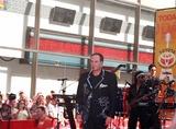 Harry Wayne Casey Photo - Kc  the Sunshine Band (Harry Wayne Casey) Perform on Nbcs Today Show Rockefeller Center New York City 07-14-2006 Photo by Mark Kasner-Globe Photos