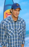 Jared Padalecki Photo - the 2004 Teen Choice Awards - Arrivals at Universal Amphitheatre Universal City California 08082004 Photo by Ed GelleregiGlobe Photos Inc