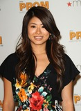 Yin Chang Photo - Yin Chang attending the Cast of Disneys Prom Meets Fans to Sign Movie Posters at the Glendale Galleria Macys in Glendale Ca on 42211 Photo by D Long- Globe Photos Inc