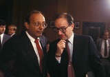 Alan Greenspan Photo 3