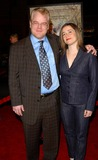 Philip Seymour Hoffman Photo - Along Came Polly World Premiere at Graumans Chinese Theatre in Hollywood CA 1122004 Photo by Fitzroy BarretGlobe Photos Inc2004 Philip Seymour Hoffman and Mimi