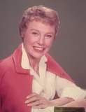 June Allyson Photo - June Allyson 1959 Supplied by Globe Photos Inc