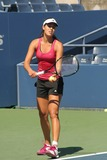 Ana Ivanovic Photo - Us Open 2010 Practice Sunday at the Billie Jean King Tennis Center in Flushing NY Billie Jean King Tennis Center-08-29-2010 Ana Ivanovic Photo by John Bzissel-ipol-Globe Photos Inc2010