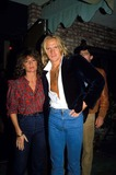 Alexander Godunov Photo - Jacqueline Bisset and Alexander Godunov Photo by Michelson-Globe Photos