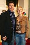 Amy Robach Photo - Msnbc Celebrates the Launch of Two New Entertainment Shows with Gala at Gibson Guitar Showroom at the Hit Factory in New York City 1-28-2005 Photo Bymitchell Levy-rangefinders-Globe Photos Inc 2005 Randy Meier and Amy Robach