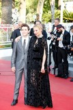Xavier Dolan Photo - (l-r) Xavier Dolan Sienna Miller Premiere Carol Cannes Film Festival 2015 Cannes France May 17 2015 Roger Harvey