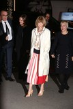 Anna Wintour Photo - Anna Wintour attends the Wall Street Journal Innovators Awards the Museum of Modern Art NYC November 4 2015 Photos by Sonia Moskowitz Globe Photos Inc