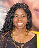 Nicki Micheaux Photo - Nicki Micheaux attending the Los Angeles Premiere of Peeples Held at the Arclight Cinerama Dome in Hollywood California on May 8 2013 Photo by D Long- Globe Photos Inc