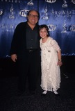 Mara Wilson Photo - Mara Wilson Danny Devito 1997 Showest Awards in Las Vegas 1997 Photo Byfitzroy Barrett-Globe Photos Inc
