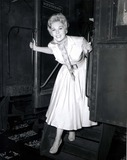 Kim Novak Photo - Kim Novak Globe Photos Inc