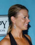 Annika Sorenstam Photo - 13th Annual Espy Awards 2005 - Press Room at the Kodak Theater Hollywood CA 07-13-2005 Photo by Fitzroy Barrett  Globe Photos Inc 2005 Annika Sorenstam