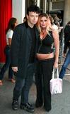 Gary Newman Photo - Damien DayglobelinkukcomGlobe Photos Inc K32366 08212003 000253 Gary Newman  Wife Kerrang Awards Arrivals at the Royal Lancaster Hotel London