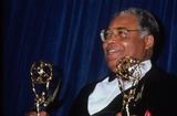 Alan Hunter Photo - Earl James Jones 1991 L1873 Photo by Alan Hunter-Globe Photos Inc