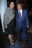 Andrew Young Photo - Andrew Young Carolyn Young Attend Rainbow Push Entertainment Project 15th Annual Awards Dinner Held at the Beverly Hilton Hotel November 22nd 2013 Beverly Hillscausa Photo TleopoldGlobephotos