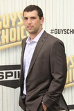 Andrew Luck Photo - Andrew Luck attends Spike Tvs Guy Choice 2013 on June 8th 2013 at Sony Pictures Studiosculver Citycausa Photo TleopoldGlobephotos