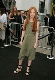 Annalise Basso Photo - Super 8 Los Angeles Premiere Regency Village Theater  Los Angeles ca05082011 Annalise Basso  photo Clinton H wallace-ipol-globe Photos Inc 2011