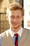 Johnny Lewis Photo - The Series Premiere Screening of Sons of Ararchyheld at Paramount Theaterhollywood California 08-24-08 Photographerdavid LongendykeGlobe Photos Inc Image Johnny Lewis