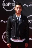 Nyjah Huston Photo - Nyjah Huston attends Espys 2014 on 16th July 2014 at Nokia Theatre LA Live Los Angeles Causa Photo TleopoldGlobephotos