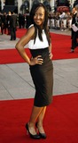 Angellica Bell Photo - Angellica Bell Tv Presenter  What Happens in Vegas  Premiere at Odeon Cinema  West End in London 04-22-2008 Photo by Neil Tingle-allstar-Globe Photos Inc