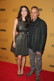 JOSH PAIS Photo - Marie Forleo and Josh Pais Attend the Own (Oprah Winfrey Network) Premiere of Belief a Week Long Documentary Series the Times Center NYC October 14 2015 Photos by Sonia Moskowitz Globe Photos Inc