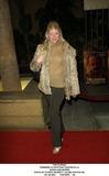 Sarah Ann Morris Photo - The Pledge Premiere at Egyptian Theatre in LA Sarah Ann Morris Photo by Fitzroy Barrett  Globe Photos Inc 01-09-2001 K20706fb (D)