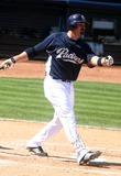 Adrian Gonzalez Photo - Baseball Spring Training- San Franciso Giants Vs San Diego Padres in Peoriaaz Date 03-25-2007 Photos by John Barrett-Globe Photosinc Adrian Gonzalez