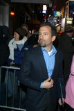 ANDREW JARECKI Photo - Departures From the 2004 New York Film Critics Circle 69th Annual Awards Dinner at Noche Restaurant in New York City 01112004 Photo by Rick MacklerrangefinderGlobe Photos Inc 2004 Andrew Jarecki