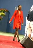 Jackie Joyner-Kersee Photo - Opening Night of Us Open- Arthur Ashe Stadium NY 8-27-07 Photos by Sonia Moskowitz Globe Photos Inc 2007 Jackie Joyner-kersee