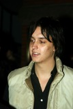 Julian Casablancas Photo - Saturday Night Live After Party America East 18th Street New York City 02142004 Photo Rick Mackler  Rangefinders  Globe Photos Inc 2004 Julian Casablancas (From the Group the Strokes)